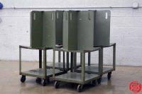 Paper / Bindery Cart - Qty 4 - 042219080020