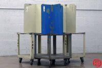 Paper / Bindery Cart - Qty 3 - 042219094851