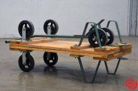 Paper Cart - Qty 2 - 041219120444