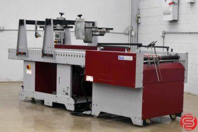 2004 Petratto Metro 78 Folding / Gluing System - 042519011526