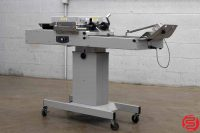 Pitney Bowes W983 Stacker Conveyor w/ Ink Dryer - 032919021224