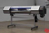 "Roland SOLJET Pro II SC-540 54"" Eco-Solvent Inkjet Printer / Cutter - 042519042358"