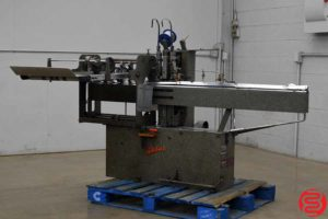 Rosback 202 Two Head Stitching Machine - 033019100553