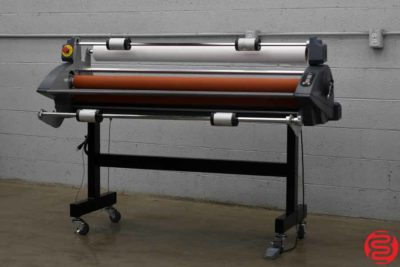 "Royal Sovereign RSC-1401C 55"" Cold Roll Laminator - 040819112629"