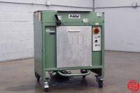 2006 Schmedt PraCut Book Block Spine Notching Machine - 042919040240