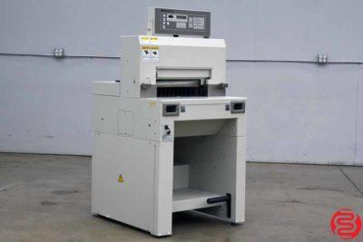 Standard Horizon APC 45 Programmable Paper Cutter - 040519100810