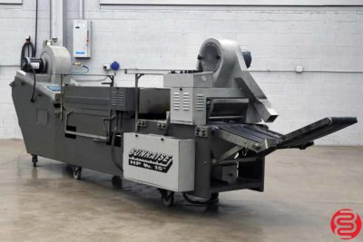 Sunraise HP 15 Thermography Machine - 040619105257