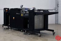 Swift 18 Automatic UV Roller Coater - 041019111537