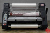 "Tamerica TCC-1400i 14"" Double Sided Hot Roll Laminator - 041519084002"