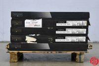 Utopia Premium Blue White Silk 90 lb 25 x 38 Paper - Qty 5 Cases - 041719075507