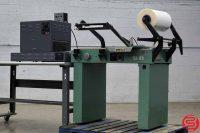 Weldotron 6301 Shrink Wrap System - 040519013634