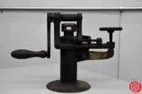 Antique Printing Equipment - 053119010448
