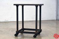 Antique Turtle Table - 050719013235