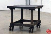 Antique Turtle Table - 050719021032