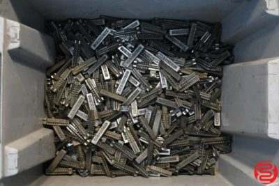 Assorted Letterpress Challenge Furniture - 053119105058