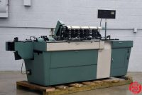 Bell and Howell A340-C5 Four Pocket Inserter - 050619104613