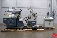 Brausse BF-750E Automatic Foil Stamper - 051019112226