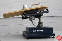 CP Bourg Criss Cross Paper Jogger - 051319092043