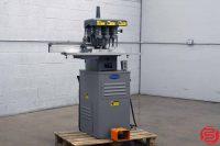 Challenge EH-3A Three Spindle Hydraulic Paper Drill - 052019102850