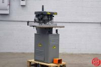 Challenge EH-3A Three Spindle Hydraulic Paper Drill - 052319090347