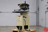 Challenge EH-3A Three Spindle Hydraulic Paper Drill - 052319093638