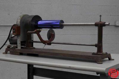 Foil Cutting Machine - 051319084846