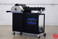 Graphic Whizard Creasemaster Plus Vacuum Feed Impact Creaser - 051619021142