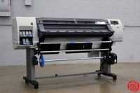 "HP Designjet L25500 60"" Wide Format Printer - 052219112031"