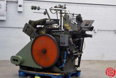 Kluge Automatic Platen Press / Embosser / Die Cutter w/ Foil - 050619091450