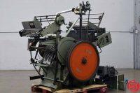 "Kluge EHD 14"" x 22"" Die Cutter / Embosser / Foil Press - 051419091932"