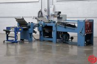 MBO B20 4/4 Continuous Feed Paper Folder - 052119035951