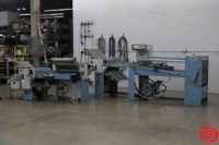 MBO B23 Continuous Feed Paper Folder - 053019105709