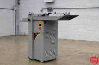 Morgana AutoCreaser 33 Automatic Vacuum Feed Creasing Machine - 052419075737