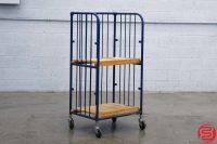 Paper / Bindery Cart - 052219012741