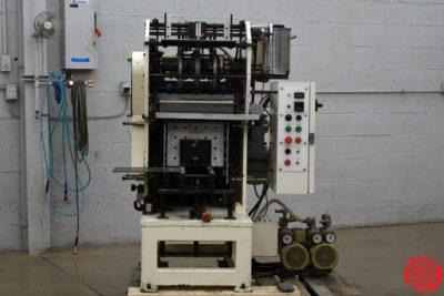 Photobook Section Gluing Machine - 051119080710