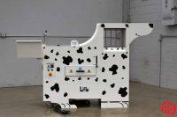 2013 Photostory Lillo Book Binding Machine - 050919014019