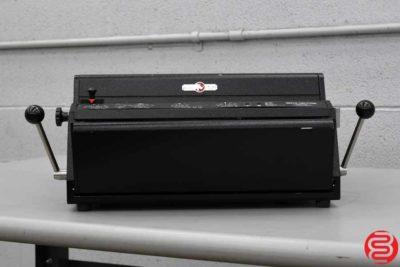Rhin-O-Tuff HD-7700 Ultima Paper Punch - 050119064825