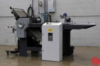 Stahl B20 Pile Feed Paper Folder w/ Mobile Delivery - 051019041331
