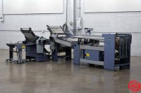 "Stahl TF 66 26"" Continuous Feed Paper Folder - 052119111502"