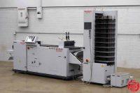 Standard Horizon VAC-100a 10 Bin Booklet Making System - 050319101048