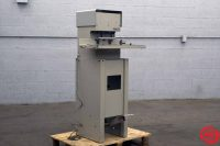 Standard Nagel Citoborma 350 Three Spindle Paper Drill - 052319095922