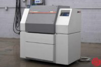 AGFA SelectSet Avantra 25S Laser Imagesetter Computer to Plate System - 062119013459