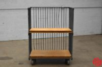 Bindery / Paper Cart - 060619032828
