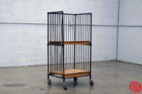 Bindery / Paper Cart - 060619033730