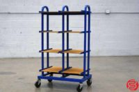 Bindery / Paper Cart - 060719084604