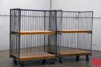 Bindery / Paper Cart - Qty 2 - 060819085946