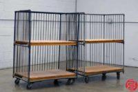 Bindery / Paper Cart - Qty 2 - 060819090657