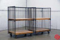 Bindery / Paper Cart - Qty 2 - 060819091048
