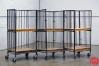 Bindery / Paper Cart - Qty 3 - 060819092219