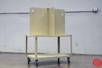 Bindery / Paper Cart - 061219044348